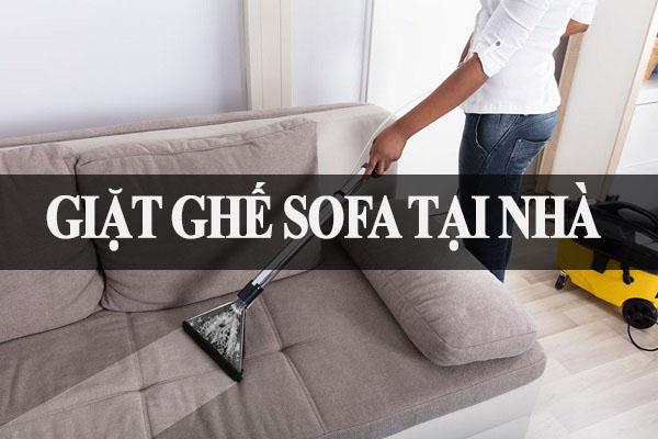 giặt ghế sofa tại nhà đà nẵng
